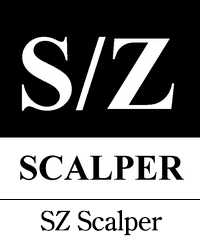 SZ Scalper EA 徽标