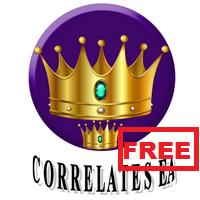 correlates free 徽标