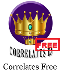 Correlates Free EA logo