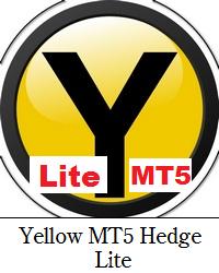 Форекс робот Yellow MT5 Lite logo