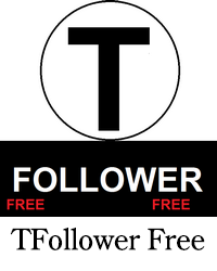 TFollower Free EA 徽标