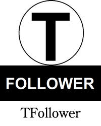 Форекс робот TFollower logo