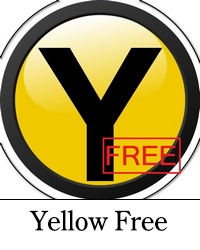 Yellow Free EA 徽标