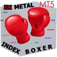 MIB Pro MT5 лого