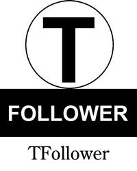 de TFollower EA logo