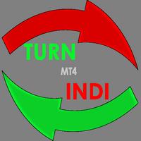 forex indicator turn indi