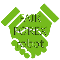 Fair robot logo