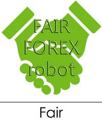 de Fair EA logo