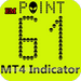 Point61 logo