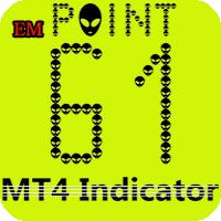 Индикатор Point61 лого