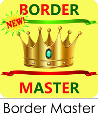 de Border Master EA logo