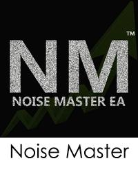 Noise Master EA 徽标