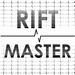 Rift Master logo