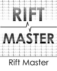 Rift Master EA 徽标
