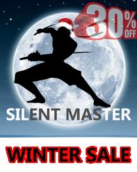 Compre el robot forex Silent Master
