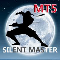 Silent Master MT5 лого