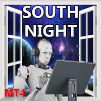 Compre el robot forex South Night MT4