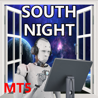 Logotipo de South Night MT5