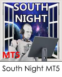 South Night MT5 EA logo